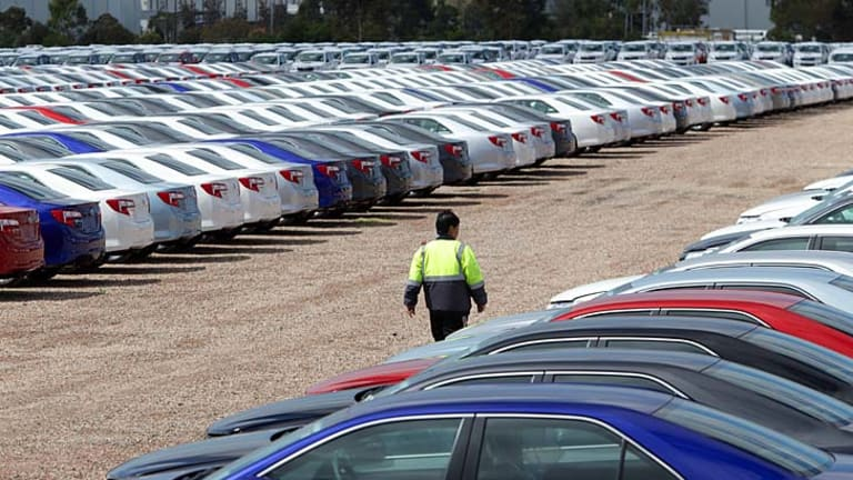 The policy paper will increase the pressure on Toyota, Australia's sole remaining car manufacturer.