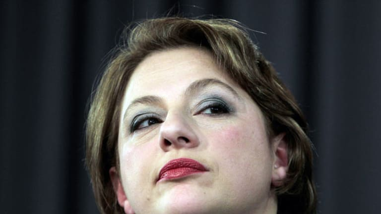 Sophie Mirabella may face a bitter legal dispute with the family of her former lover, Melbourne QC Colin Howard.