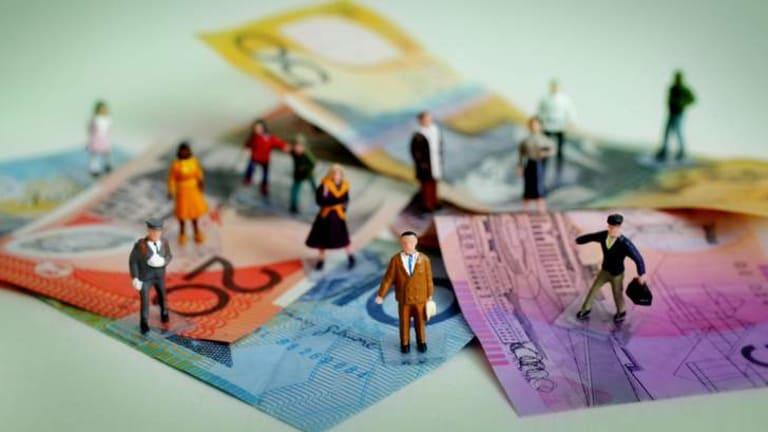 Australia should be far more optimistic about its economy.