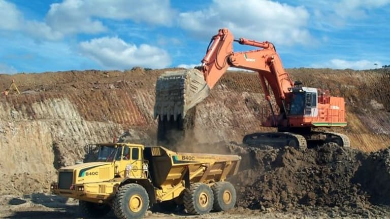 Hundreds of jobs are on the line after news the Ravensthorpe nickel mine will shut down.