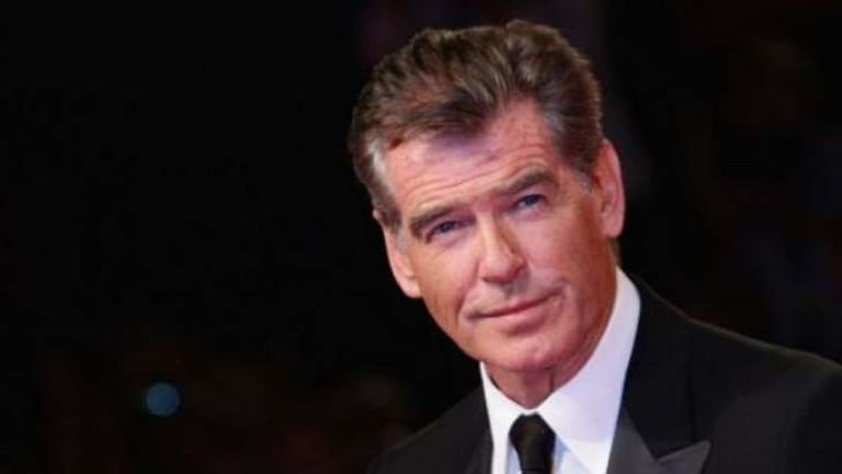 Pierce Brosnan is coming to Melbourne to make the fantasy-adventure film <i>The Moon and the Sun</i>.