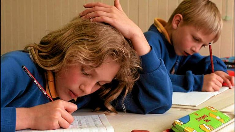 The correlation between better handwriting skills and improved academic performance in reading and writing can no longer be ignored.