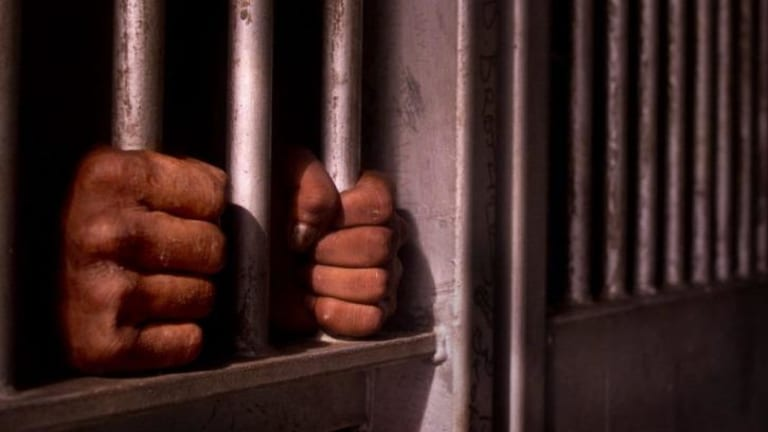 Prison health system under pressure: Across the nation, 55 people died in prison custody in 2012-13.