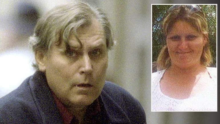 Guilty of murder ... Bandali Debs killed sex worker Donna Hicks, jury finds.