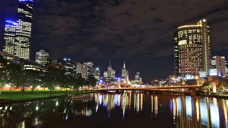 Melbourne has rated perfect scores in several areas of the survey.