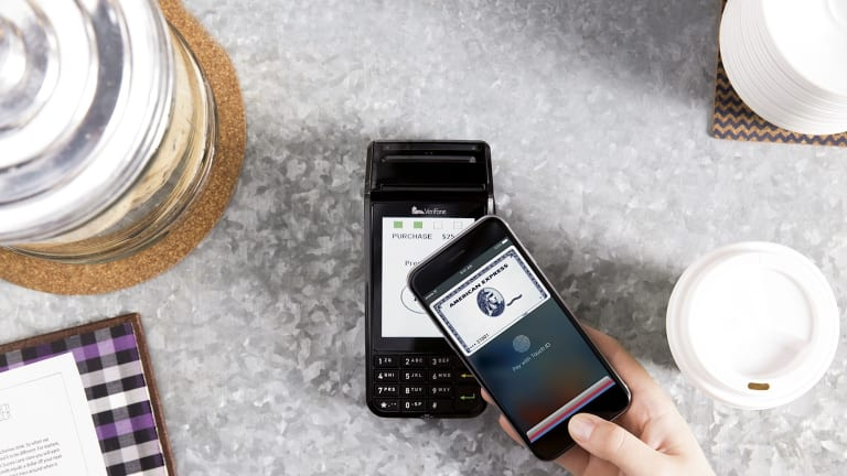 Allowing banks to team up in Apple Pay negotiations would reduce competition to provide the payment services customers want, the ACCC said.