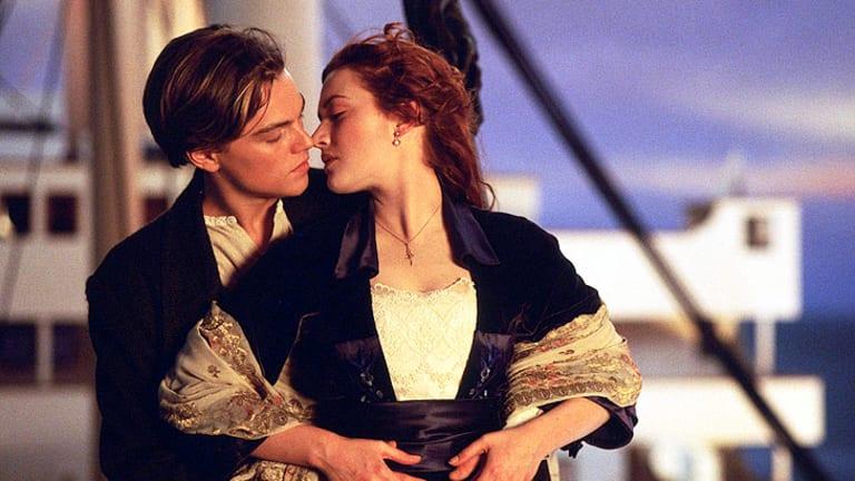 Titanic censorship: nude scene edited in China