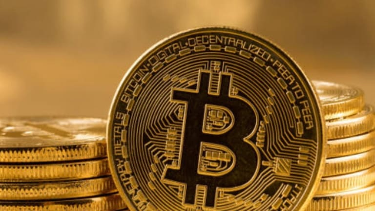 Lenders targeting crypto-currencies amid growing fears about volatility, leverage and debt.