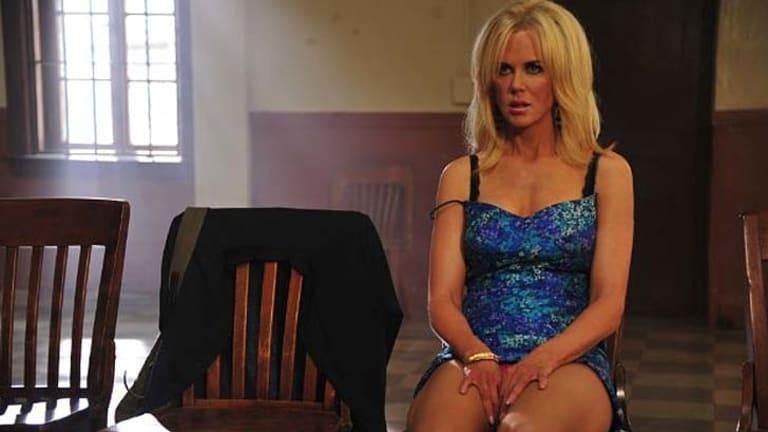 Nicole Kidman in The Paperboy.