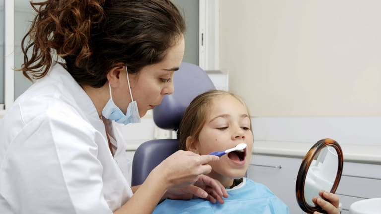 We need to be doing more to prevent dental disease, rather than pouring hundreds of millions of dollars into programs to treat tooth decay.