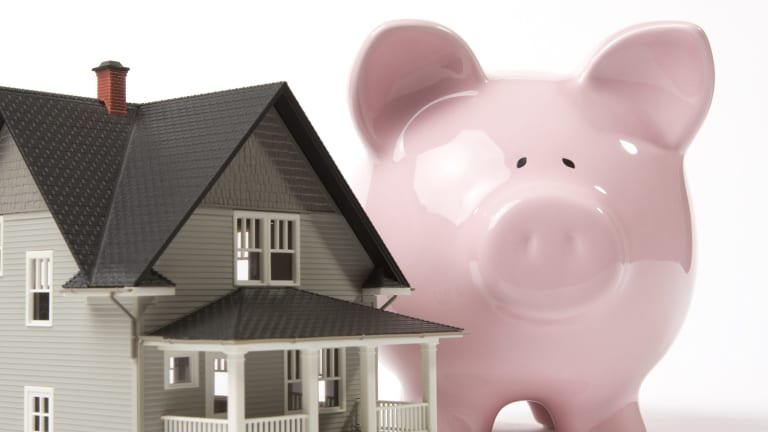 Some lenders were prepared to write loans that were 9.4 times a housing investor's income.