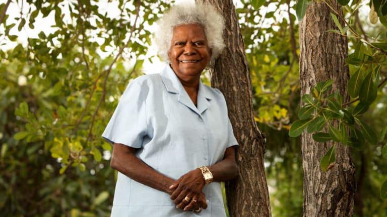 Bonita Mabo has been named an Officer in the Order of Australia.