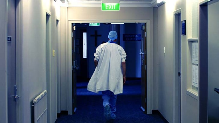 """""""NSW health has confirmed big improvements in the last two months will likely mean more than $31 million in federal funding will be provided""""."""