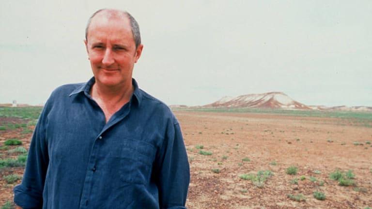 Veteran film producer Al Clark.