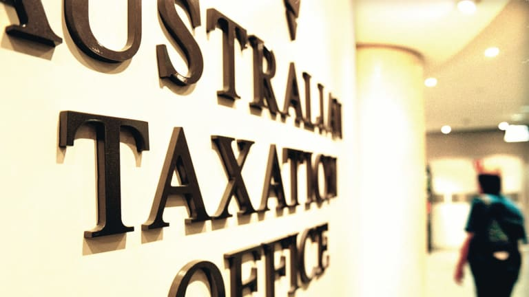 Each year the ATO contacts over 350,000 people with errors in their tax returns.
