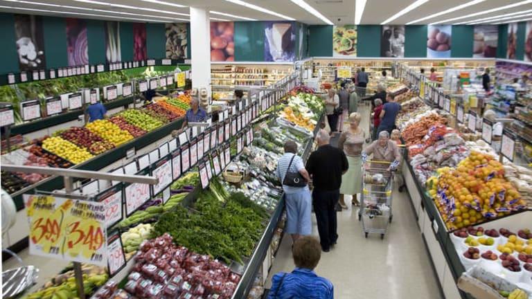 Fresh start ... Harris Farm Markets has overhauled its IT backbone ahead of online ordering.