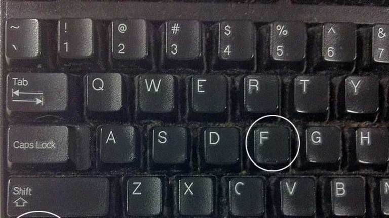 Only One In 10 Know What Ctrl F Does Here Are Shortcuts You Should