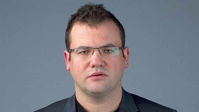 Maverick entrepreneur Ruslan Kogan is never far from controversy.