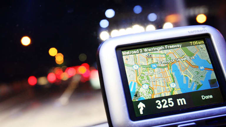 A survey has found four out of five 18 to 30 year-olds are unable to navigate without the help of a satnav device.