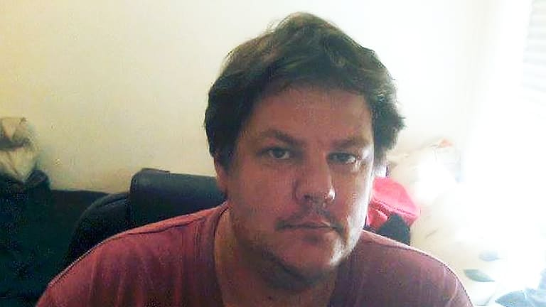 Ian Fackender was fatally shot after a confrontation with police.