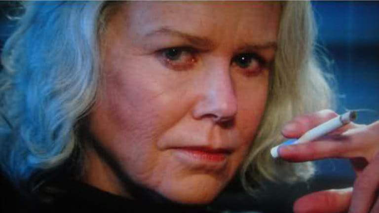 Transformed ... Kidman is at her best when portraying Gellhorn in her later years.