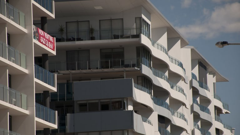 A raft of contentious strata rules have been revealed in the new strata regulations.