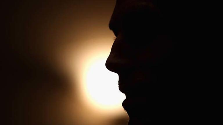 In the spotlight ... David Pocock