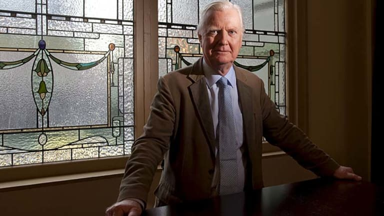 """""""It looks to me that (wages) would be much lower in Australia, Britain and US than people are hoping."""": Professor James Mirrlees."""