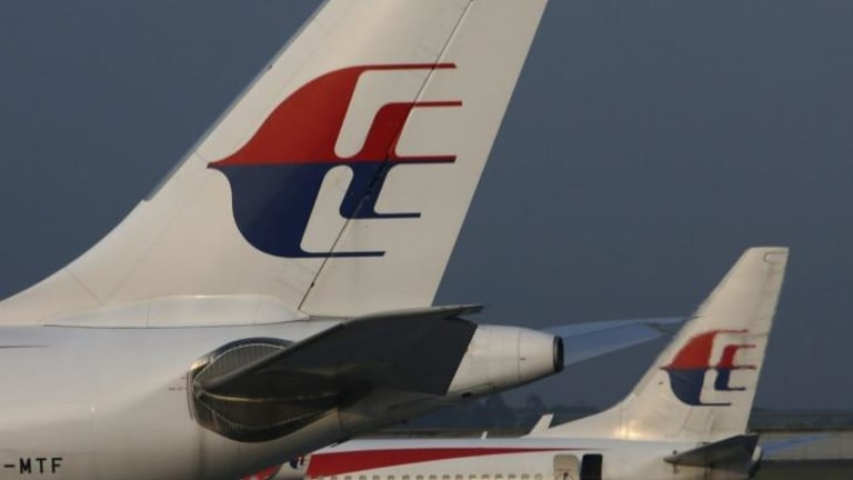 Flight Centre managing director Graham Turner said demand for Malaysia Airlines fell 40 per cent in the weeks following the incidents, and was still down about 10 per cent on the same period last year.