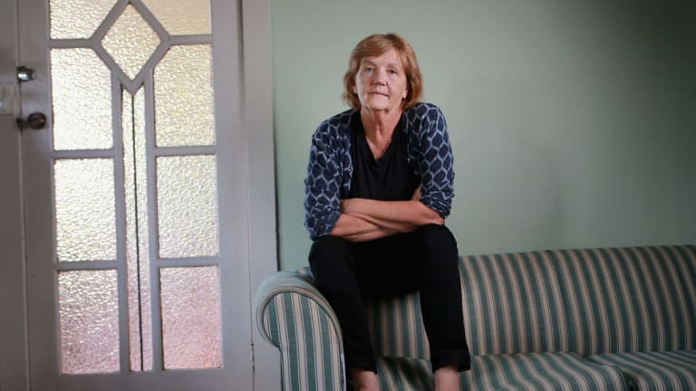 Playwright Patricia Cornelius believes more female playwrights should have shows in larger Australian theatres.