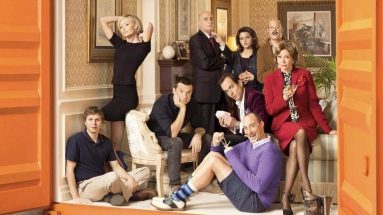 Arrested Development back for 17 episodes, says producer Brian Grazer