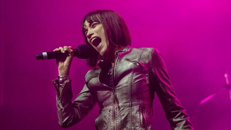 Martika: '80s hits bigger than pants and hair.