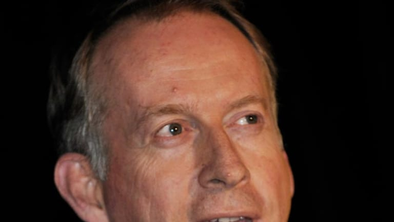 Paul Ramadge has announced that he is leaving Fairfax with divided feelings.