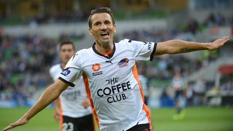 Lived his dreams: Liam Miller.