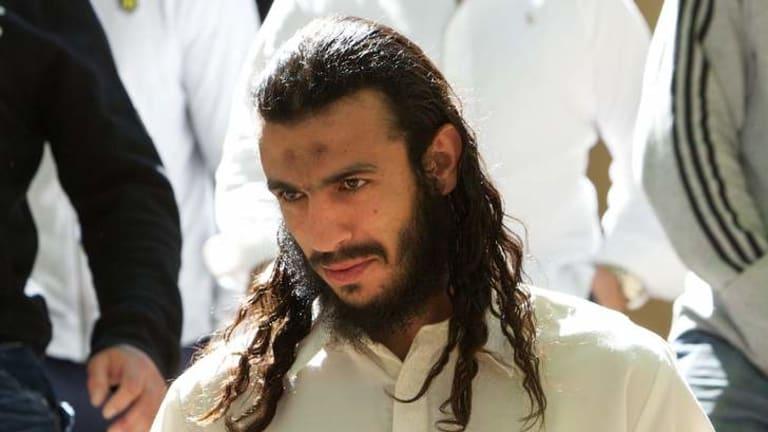 Friend of Feiz … Ahmed Elomar.