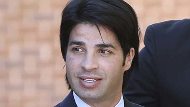 Accused ... Fadi Ibrahim.