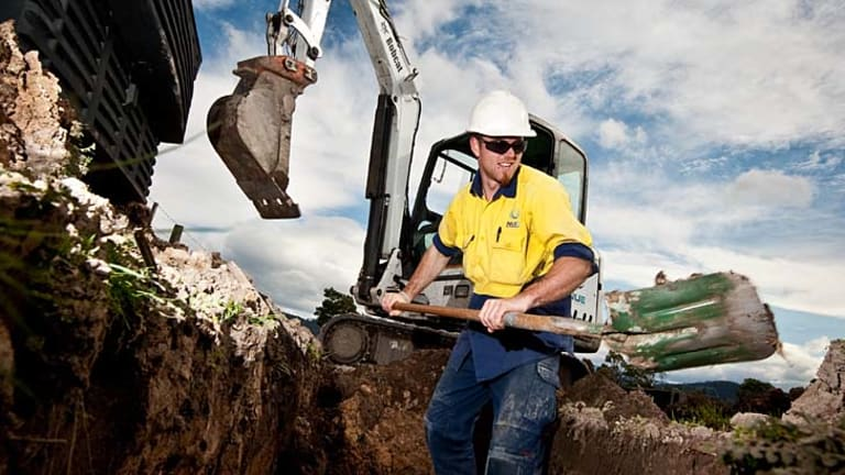 Outrage: Changes have been called for to the rollout of the National Broadband Network.
