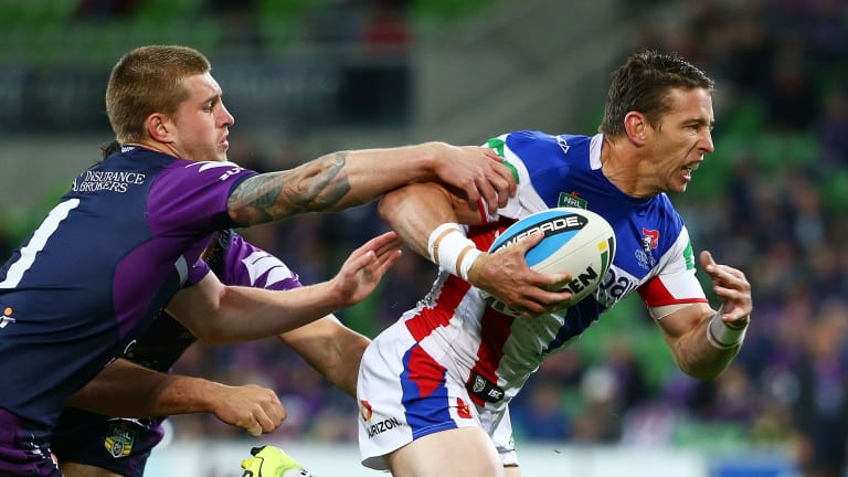 beIN Sports, which did not respond to requests for comment, is interested in bidding for the pay-TV rights and has said as much to the NRL.