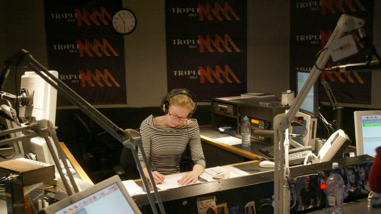 After the re-brand, Triple M will cover 29 stations across the country.
