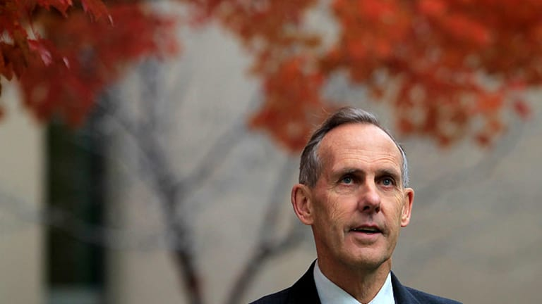 Bob Brown proved to be very adept at the art of minority politics.