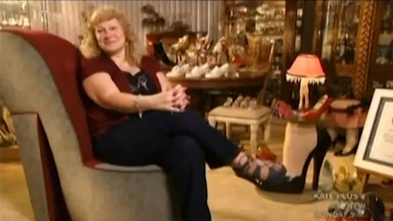 Darlene Flynn appeared on an episode of US cable TV show My Collection Obsession.