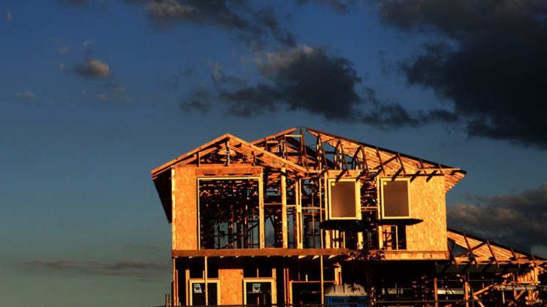 Construction affects house prices.