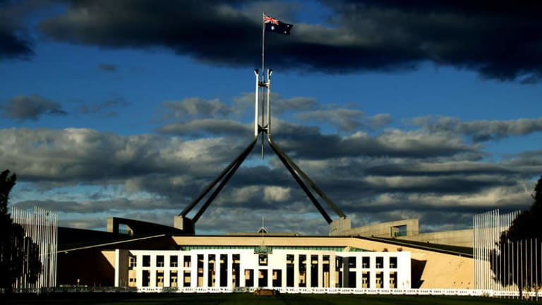 Are Australians really frustrated with the federal government? The organisers of March in March certainly think so.