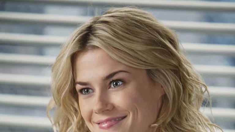 Grey's Anatomy, Thursday, May 5 Rachael Taylor Greys Anatomy