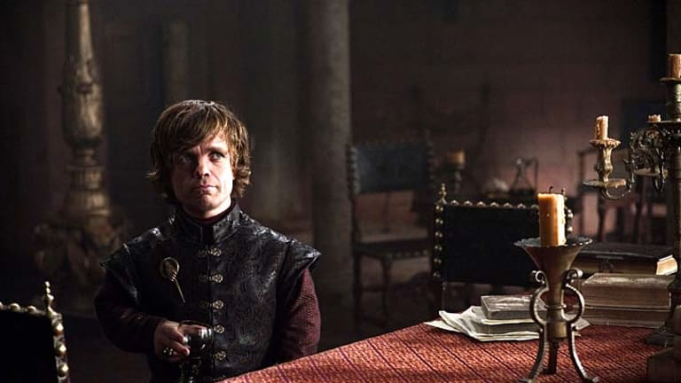 Jealousies and passions ... Peter Dinklage as Tyrion Lannister in <em>Game of Thrones</em>.