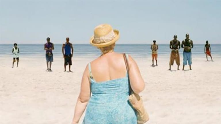 2012's <i>Paradise: Love</i>, above, split audiences between vehement disgust and fervent praise.