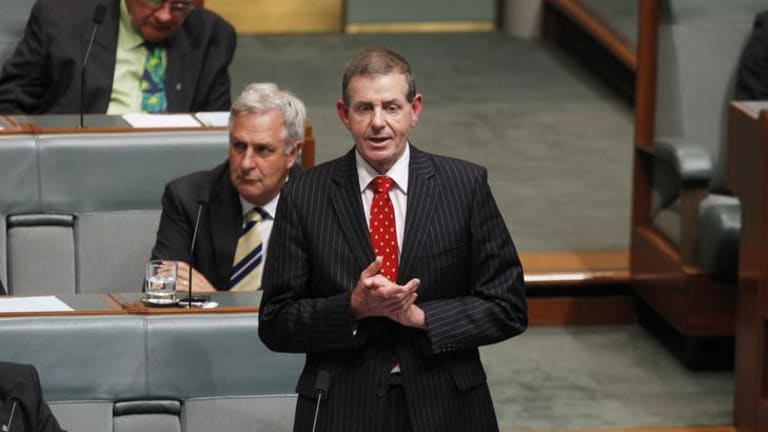 Peter Slipper's move to the speaker's chair will rob the opposition of a crucial vote