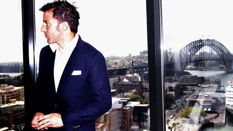 Pure class ... Alessandro Del Piero.