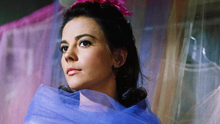 Natalie Wood was found drowned off the California coast in 1981.