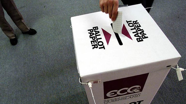 Preference deals between parties would become more critical under proposed electoral changes.